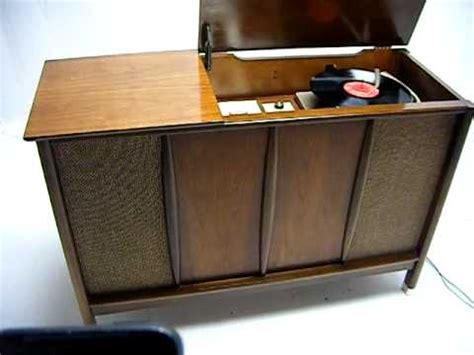 danish modern stereo cabinet vintage mid century danish modern stereo console bluetooth