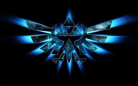 Triforce Wallpaper   The Legend of Zelda Wallpaper
