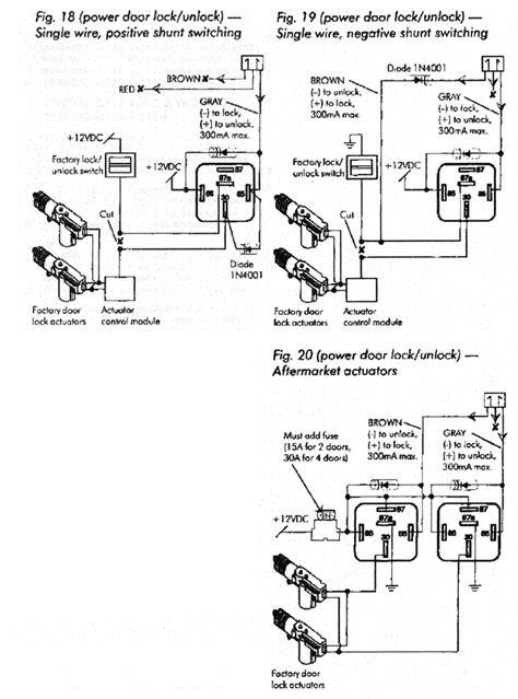 enforcer alarm wiring diagram wiring automotive wiring