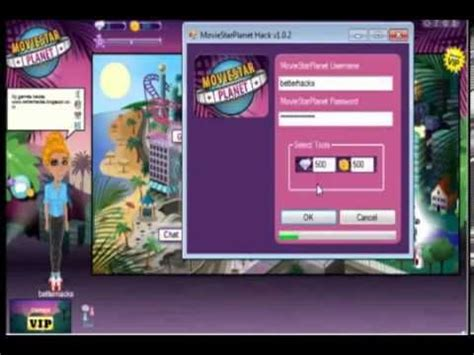 msp hack tool no survey moviestarplanet hack 2016 17 best moviestarplanet hack images on pinterest youtube