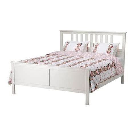 hemnes bed review hemnes bed frame 160x200 cm lonset s29019056 reviews