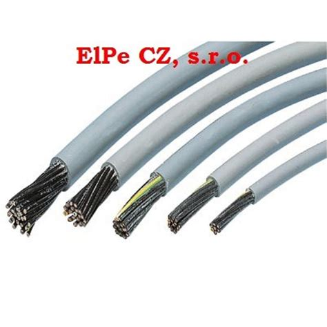 Kabel Ysly Kabel Ysly Jz 7x1 5 Cysy A Cyly Elpe Cz S R O Praha