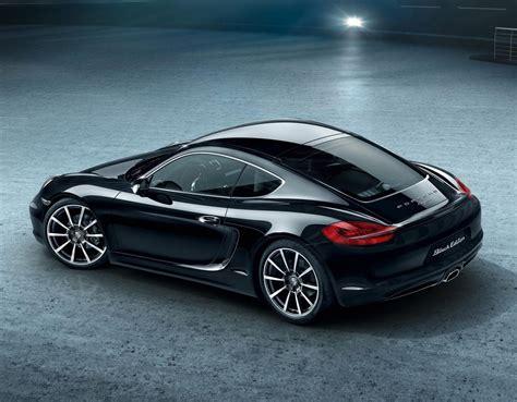 0 100 Porsche Cayman S by Novita Porsche Cayman Black Edition 0 100 It