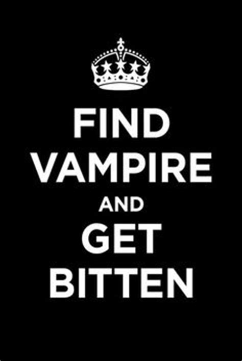 All Vampires. All the Time. - Gothic Life