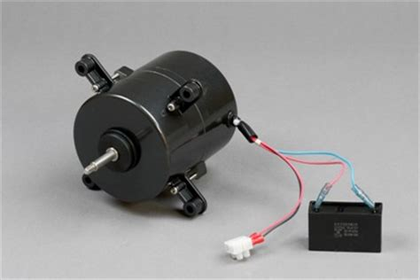 replace capacitor electric motor hydrofogger replacement hydrofogger minifogger motor w capacitor