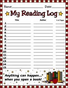 Books I Ve Read List Template Reading Logs New Calendar Template Site