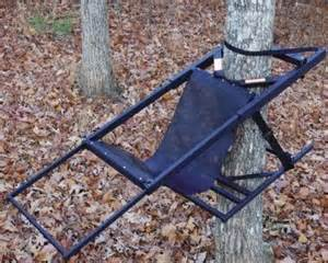 Rugged Factory What Happened To Tree Lounge Tree Stands Backyard Deer