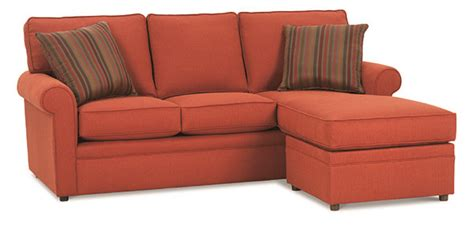Rowe Sofa Bed Dalton Sectional Sofa By Rowe Sofas And Sofa Beds