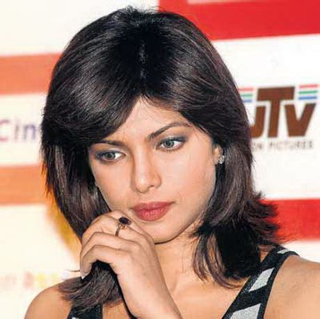 haircut indian priyanka chopra haircut