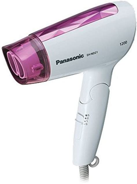 Flipkart Hair Dryer panasonic eh nd21 p62b hair dryer panasonic flipkart