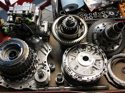 how to fix cars 1985 mitsubishi truck transmission control how a transmission rebuild overhaul is done all automatic transmission