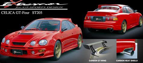 Cbell Toyota Hermiston Gt Four Drivers Club Gt4 Turbo Celica