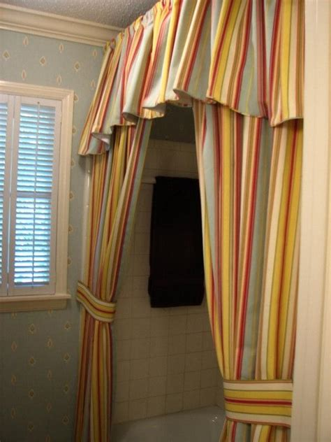Custom Shower Curtains Custom Shower Curtains Photo