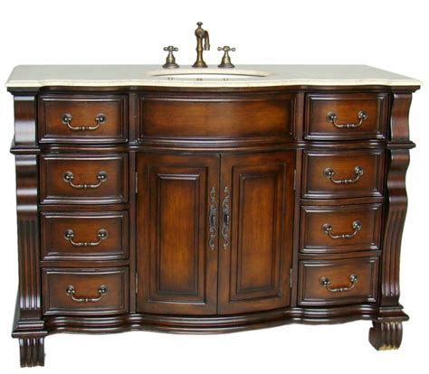 50 inch ohio vanity bathroom vanity sale single sink