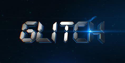 logo glitch tutorial glitch logo cinematic reveal by afterdarkness75 videohive