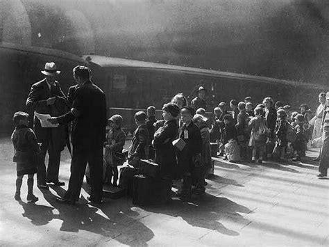 world war two evacuees drama world war 2 child evacuees history