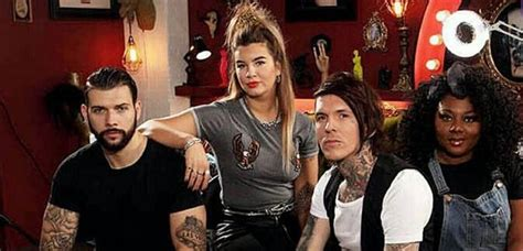 tattoo fixers season 4 tattoo fixers jay has slammed reports that guests of the