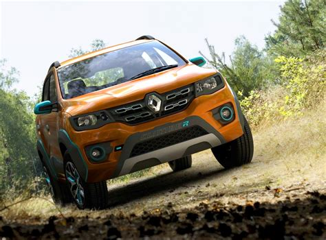 renault climber renault kwid climber to be launched soon kwid racer to