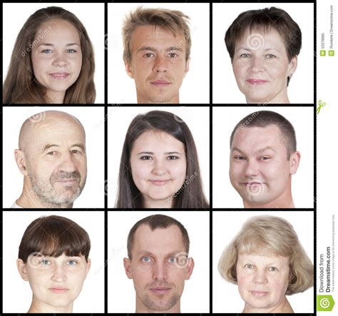 different face shapes need different kinds of makeup image gallery different faces