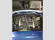 981 Cayman engine carpet and cover removal - Rennlist ... Insulator Cover