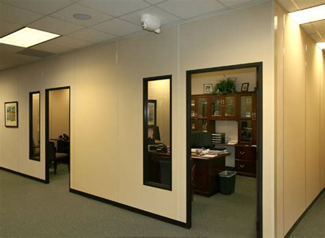 Wall Partitions Office Partition Walls