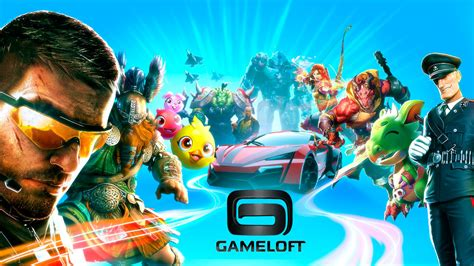 gameloft apk free gameloft reference in the mobile gaming company to be one more downloader apk