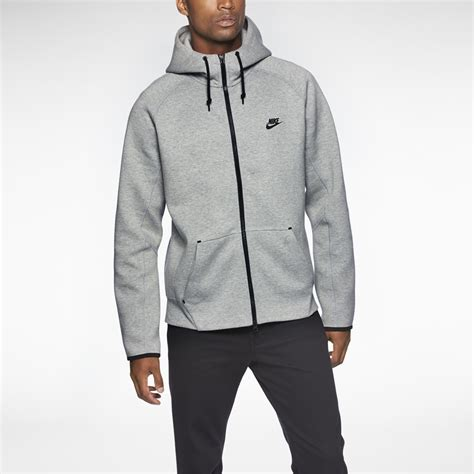 Jaket Running Hoodi Zipper nike tech fleece aw77 s running hoodie jacket