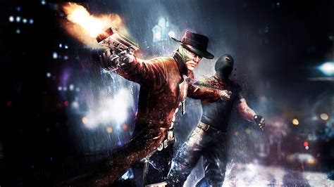 wallpaper hd desktop games full hd wallpaper the dark phantom hero heavy rain