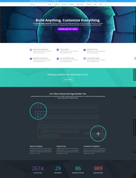 divi theme blog gallery 15 best seo friendly wordpress themes for highly