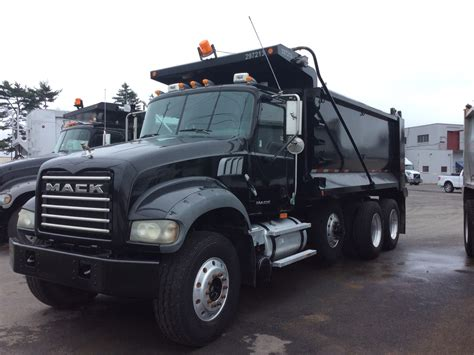pa truck dump trucks for sale in pa