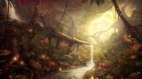 fantasy wallpaper fantasy hd wallpapers 1920x1080 wallpaper cave