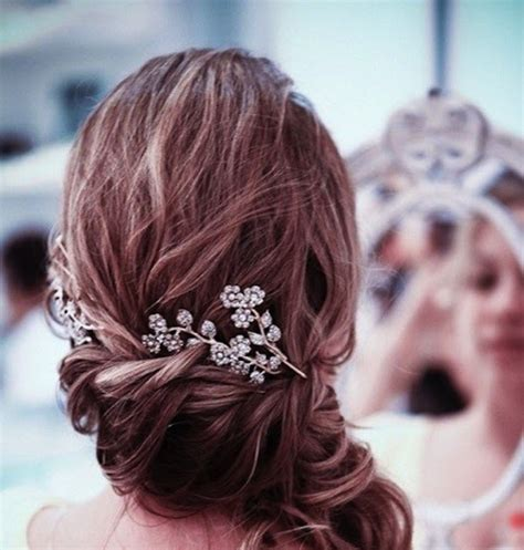 Wedding Hairstyles 2013 by Wedding Hairstyle 2013
