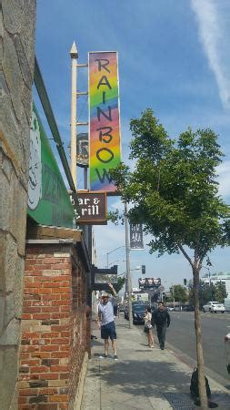 The Grill Los Angeles by Rainbow Bar Grill Picture Of Rainbow Bar Grill Los