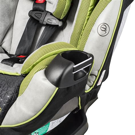 evenflo symphony dlx all in one car seat evenflo symphony dlx all in one convertible car seat on