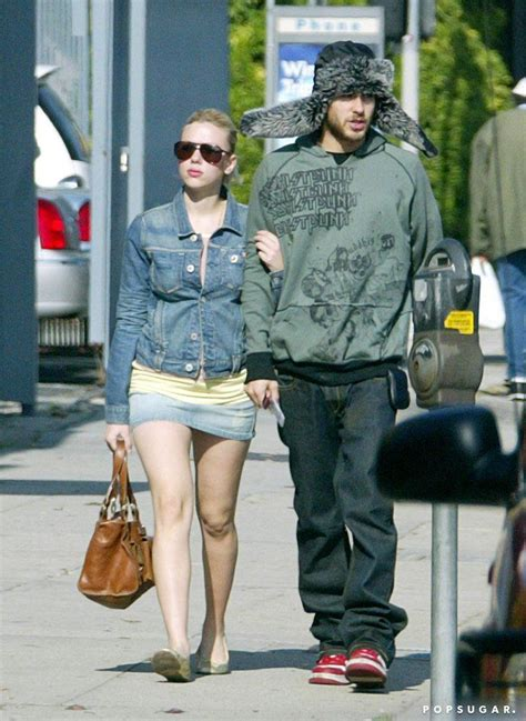 Scarlett Johansson and Jared Leto   All Things Celebrity ... Jared Leto And Scarlett Johansson Break Up