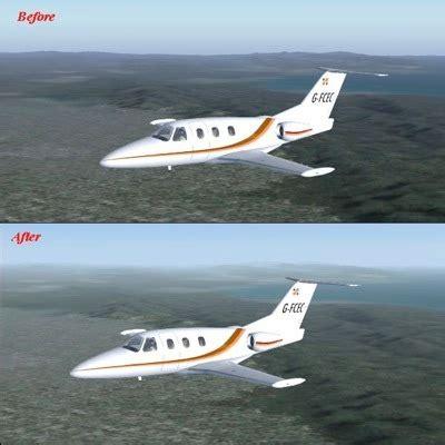 sof pc soft horizons for fs2004
