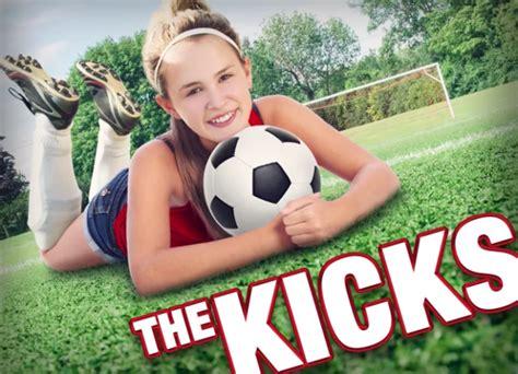 the kicks series by alex scores original series the kicks based on