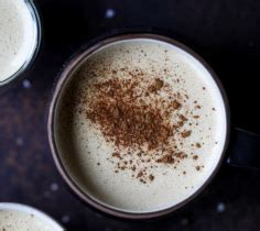resep kopi creamy almond spice latte majalah otten coffee