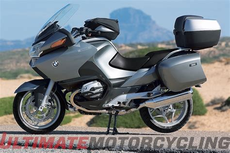 2005 Bmw R1200rt 2005 bmw r 1200 rt retro review digging into archives