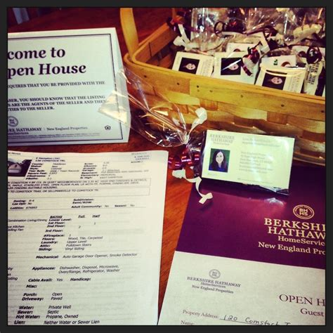 Mba Open House Tips by The Most Of Your Open House Downtime What S In