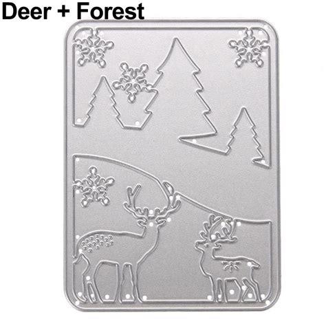 brass stencils for card 1pc metal cutting dies stencil scrapbook paper card craft