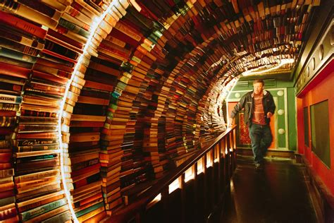 librerie pi禮 mondo 44 great american bookstores every book lover must visit