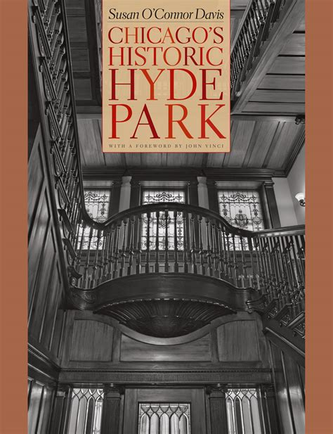 chicago book pictures chicago s historic hyde park davis vinci