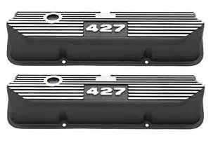 Ford Fe Valve Covers Ford Fe 427 Black