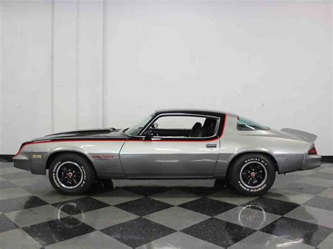 1979 rs camaro 1979 chevrolet camaro rs for sale classiccars cc