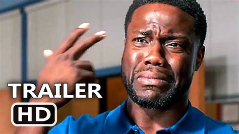 kevin hart comedy movies night school official trailer 2018 kevin hart comedy