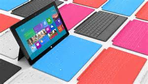 surface pro keyboard colors surface the windows 8 tablet from microsoft unveiled