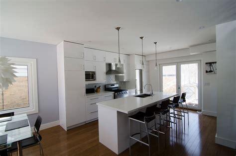 Ts Kitchen by Ikea Abstrakt White Kitchen Modern Kitchen Toronto