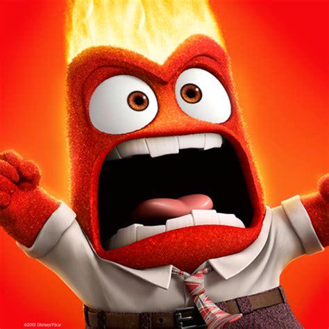 Boneka Inside Out Anger New inside out anger profile picture inside out anger profile image inside out anger profile wallpaper