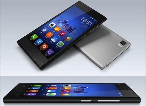 Hp Cina Xiaomi Mi3 spesifikasi dan harga xiaomi mi 3 terbaru infonewbi